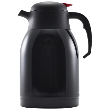 Stainless Steel Vacuum Push Button Jug 2 Litre