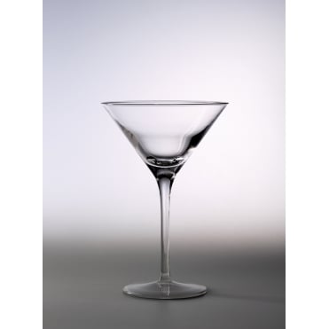 Fluorescent Based Cocktail Glass 240ml | Pack of 6