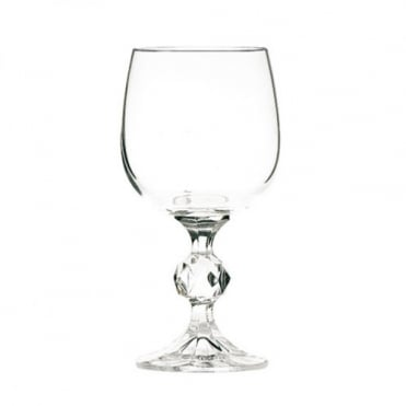 Vintage Claudia Goblet (Crystal) - 23cl/8oz | Pack of 6