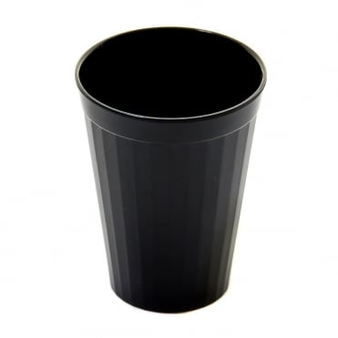 200ml (70oz) Fluted Polycarbonate Tumbler