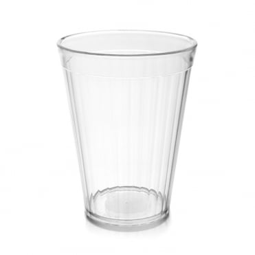 200ml (7oz) Copolyester Fluted Tumbler