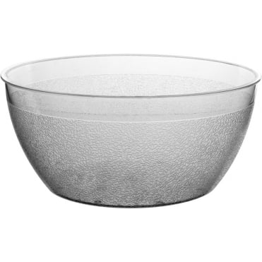 300ml Polycarbonate Serving Bowl