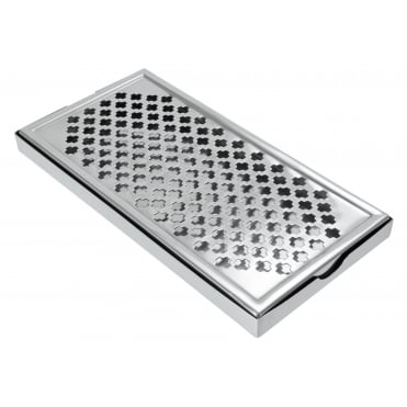 Stainless Steel Drip Tray - 305 x 152mm