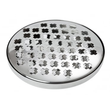 Stainless Steel Round Drip Tray - 152mm